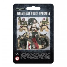 GENESTEALER CULTS UPGRADES